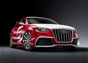 Audi A3 TDI Clubsport Quattro : mazout tonique !