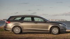 La Ford Mondeo hybride désormais aussi en break
