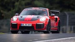 Porsche 911 GT2 RS : de nouveau reine du Ring !