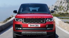 Essai Range Rover 5.0 SC 2018 : Very bad Range