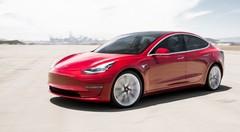 La Tesla Model 3 devient la voiture électrique la plus vendue au monde