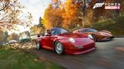 Test Forza Horizon 4, la clef des champs anglaise