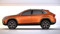 Seat : le SUV coupé pourrait s'appeler Terramar