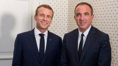 Carburants: Macron promet une aide pour les travailleurs
