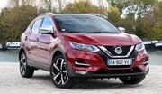 Essai Nissan Qashqai 1.3 DIG-T 140 : que vaut le moins cher des Nissan Qashqai ?