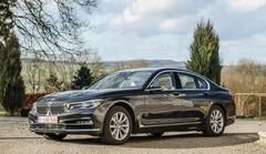 Essai BMW 730d 2016