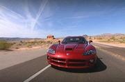 Essai Dodge Viper SRT-10 : Le rêve américain