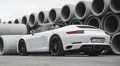 Essai Porsche 991.2 Carrera S Cabriolet