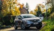 Essai Renault Espace V 1.6 dCi