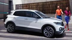 Volkswagen ouvre les commandes pour le T-Cross : la First Edition à partir de 26300 €