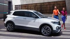 Volkswagen T-Cross First Edition : le prix de la version de lancement