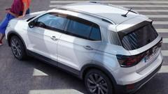 Prix Volkswagen T-Cross First Edition : 26 300 €