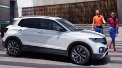 Volkswagen T-Cross First Édition (2019) : Ouverture des réservations