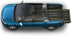Volkswagen Tarok pick-up : D'abord le Brésil, ailleurs ensuite