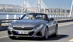 Essai BMW Z4 : Objectif Boxster
