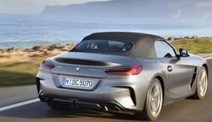 Essai BMW Z4 (2019) : notre avis sur le nouveau Z4 M40i