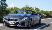 Premier essai BMW Z4 M40i 2019 : Tradition appréciable