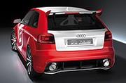 A3 TDI clubsport, Audi va t-il trop loin ?
