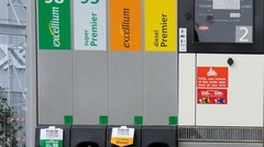 Actions contre le coût du carburant du 16 au 18 novembre