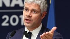 Carburants : Laurent Wauquiez dénonce du « bricolage »