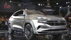 Fiat s'essaie au SUV coupé au Brésil