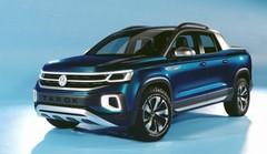 Volkswagen Tarok, un pick-up compact qui pourrait se plaire dans nos villes ?