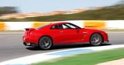 Essai Nissan GT-R dix mois avant son arrivée en France