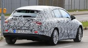 Le futur CLA Shooting Brake de Mercedes confirme son arrivée