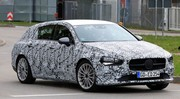 La Mercedes CLA Shooting Brake est en route !