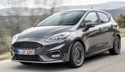 Essai Ford Fiesta ST : avec un cylindre de moins