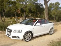 Audi A3 Cabriolet : Le plein d'air et d'émotion
