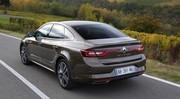 La Renault Talisman reçoit un essence TCe 225 ch, dès 37800 €