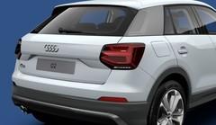 Audi s'essaie à la personnalisation par sablage de la peinture