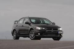 Essai Mitsubishi Lancer Evolution : (R)évolution