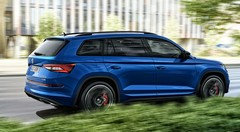 Prix Skoda Kodiaq RS : le SUV sportif à partir de 50 490 €