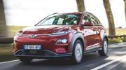 Essai Hyundai Kona Electric : La survoltée