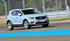 Essai Volvo XC40 T3 2018 : que vaut le moteur essence de base ?