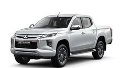 Mitsubishi L200 V Facelift (2019) : Une nouvelle évolution pour ses 40 ans