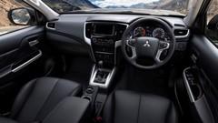 Mitsubishi pourrait bien vous convertir au pick-up avec ce nouveau L200