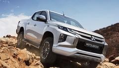 Mitsubishi L200 : le nouveau Triton