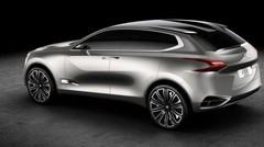 Peugeot 7008 (2024) : Un grand SUV coupé en préparation