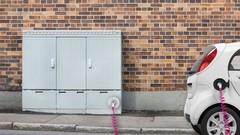 Grâce à cette idée, l'Allemagne va se doter de milliers de bornes de recharge très rapidement !