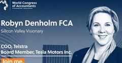 Tesla : Elon Musk choisit Robyn Denholm à sa succession