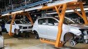 Russie : les ventes de voitures neuves progressent encore