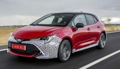 Essai Toyota Corolla 2019 : Auris que de s'y perdre