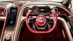 Bentley s'y résout aussi : sa première voiture électrique est en préparation