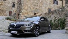 La Renault Talisman accueille un bloc TCe de 225 ch