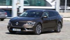 Renault Talisman : elle passe au 1.7 Blue dCi 150