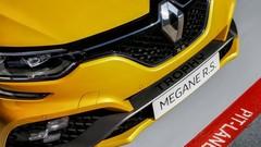 Les tarifs de la Renault Megane 4 RS Trophy