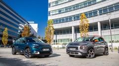 Comparatif - Citroën C4 Cactus VS Citroën C3 Aircross : histoire de famille